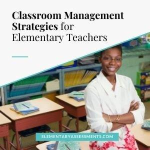 classroom strategies elementary teachers